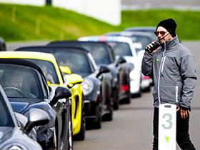 Sportfahrtraining Bilster Berg