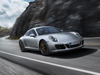 Unser exklusives Leasingangebot für Sie: Der Porsche 911 Carrera 4 GTS.