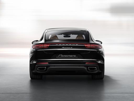 Unser exklusives Leasingangebot für Sie: Der Porsche Panamera 4.
