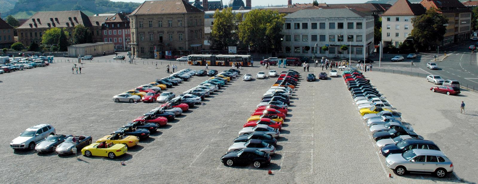 Porsche Club Hamburg e.V.