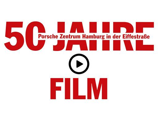 Film 50 Jahre Eiffestraße.