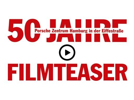 Trailer 50 Jahre Eiffestraße.