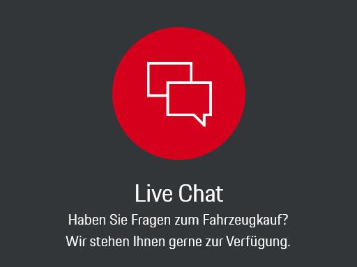 Lassen Sie sich in unserem Live-Chat beraten.