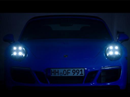 Carrera GTS Cabriolet