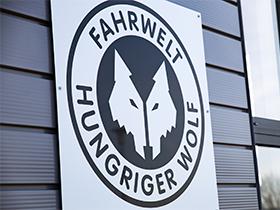 Fahrtag am Hungrigen Wolf