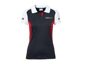 Polo Shirt, Damen – Motorsport