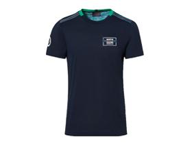 T-Shirt, Herren, dunkelblau<br>– MARTINI RACING®